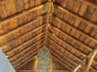 Original barn roof