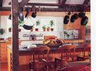 Thanksgiving Farm - kitchen